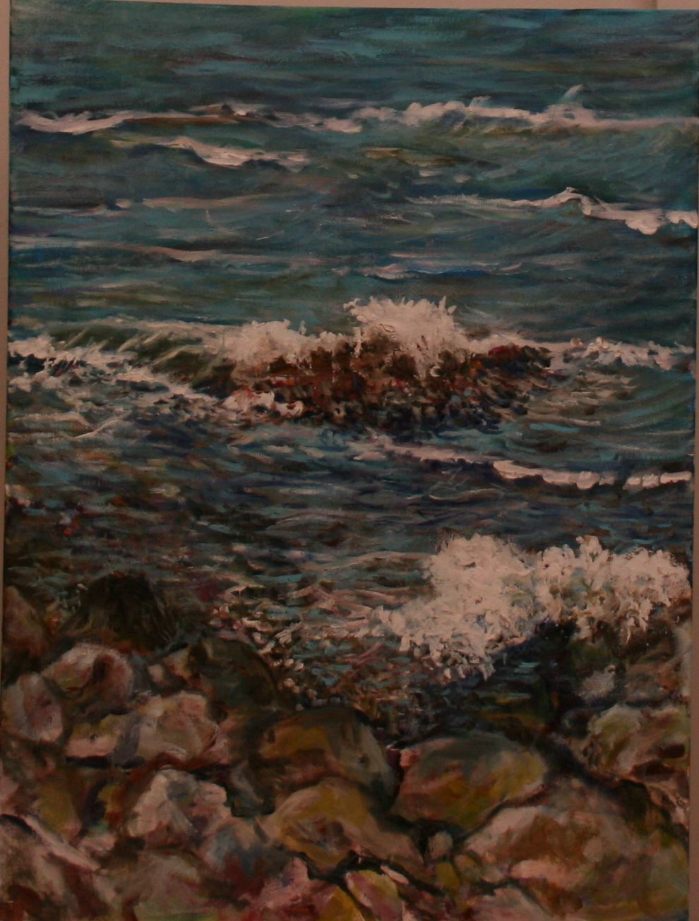 Blind Painting waves 2.JPG