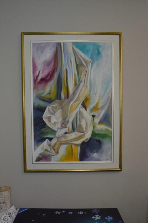 Wandas Painting
