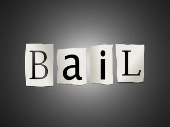 Bail Glossary