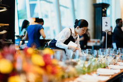 Sustainable hospitality