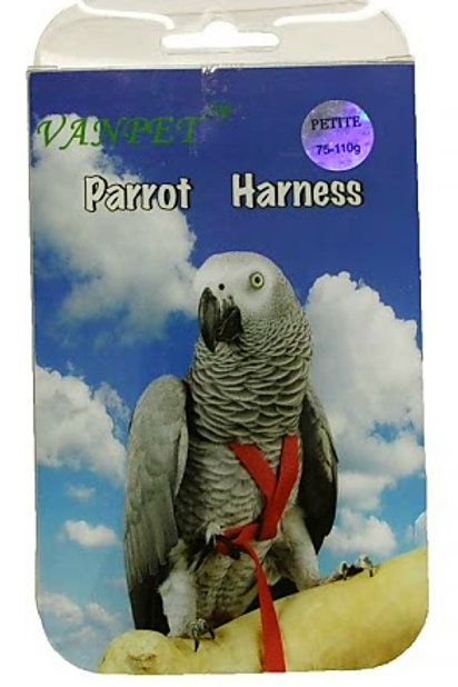 Parrot Harness