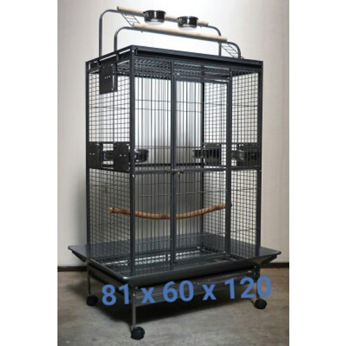 Parrot Large Cage