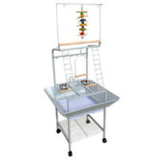 Parrot Playstand/Playgym