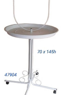 Parrot Play Stand 70cm x 145cm