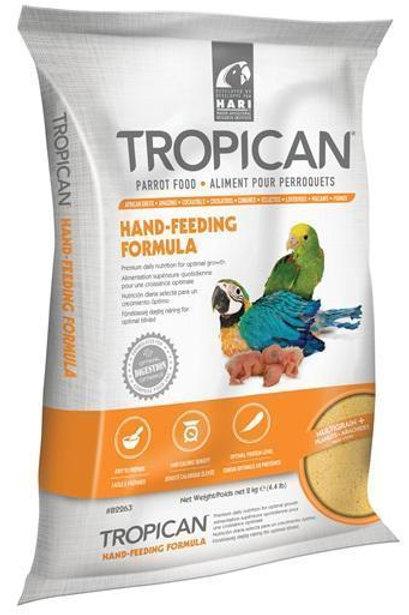 Tropican Hand Rearing Formula 5kg