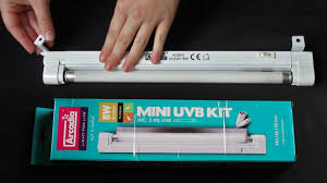 Mini UV Kit