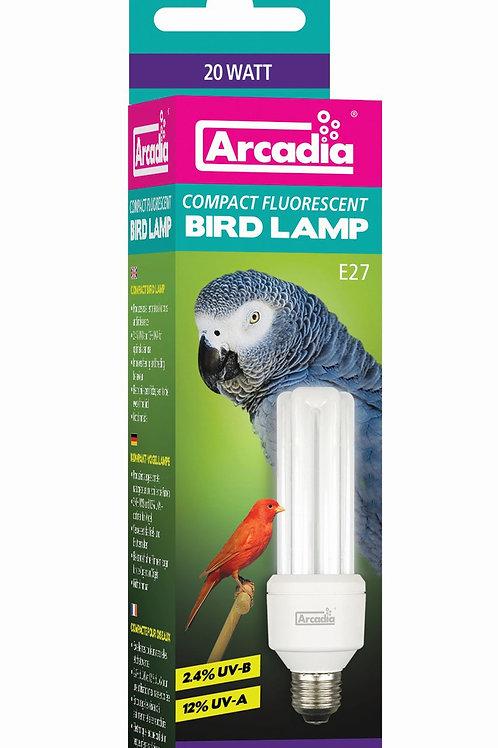 Arcadia Bird Lamp 20W