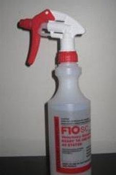 F10sc Spray Bottle 500ml