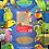 Thumbnail: VetaFarm Parrot Essential Pellets 2kg
