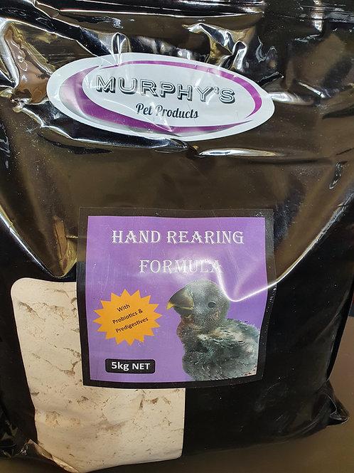 Murphys Hand Rearing Formula