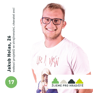 Jakub Holas, 26
