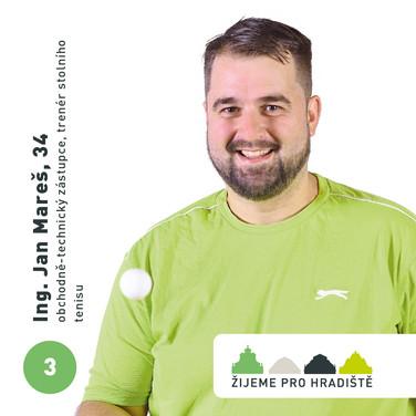 Ing. Jan Mareš, 34