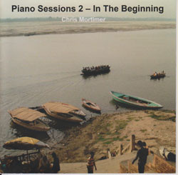 Piano Sessions 2 - In the Beginning