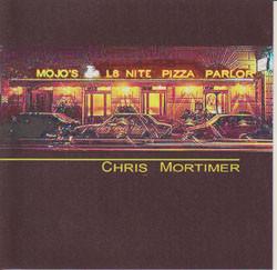 Mojo's L8 Nite Pizza Parlour