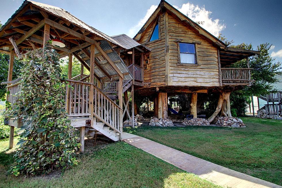Vacation Homes Near New Braunfels Tx