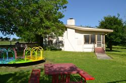 Bamboo Haus/ Playground