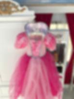Princess Me Now party dress