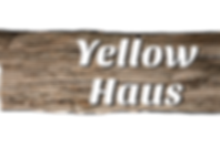 Gruene's Yellow Haus
