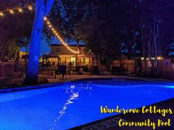 New Community Pool