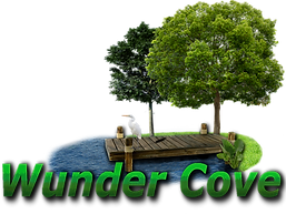 Wunder Cove Cottages