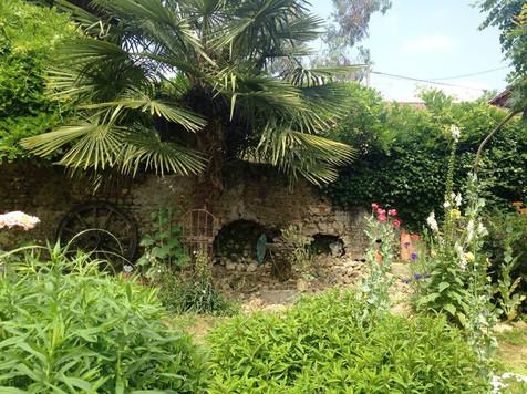 Local Open Garden