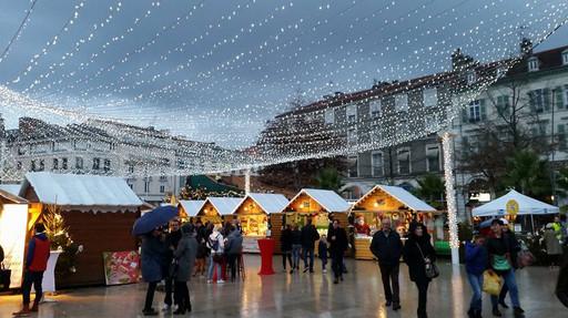 Pau Christmas