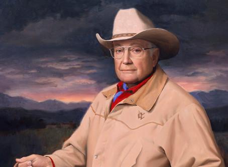 Ben R. Houston | 2002