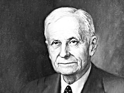 George E. Day | Inducted between 1936 and 1948