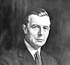 Robert Ashley Fairbairn | Inducted between 1920 and 1936