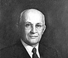 Arthur D. Weber | 1952