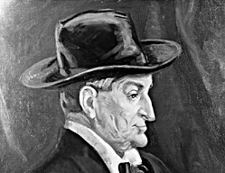 Benjamin Peters Hutchinson | Inducted by 1920