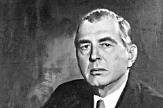 Robert Justus Kleberg, III | 1959