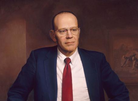 Harlan D. Ritchie | 1994