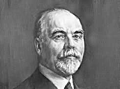John Henry Shepperd   1921