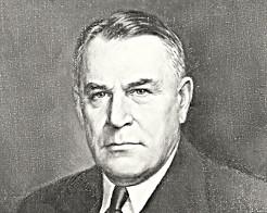 Frank C. Rathje, Sr. | 1947