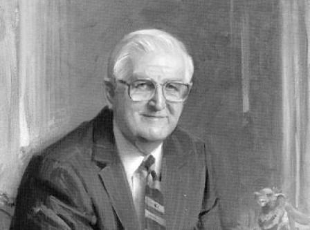 Frank H. Baker | 1986