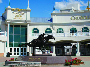 Kentucky Derby Museum | May 2012