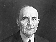 William Marian Jardine | Inducted between 1920 and 1936