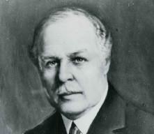 Harry Luman Russell | 1922
