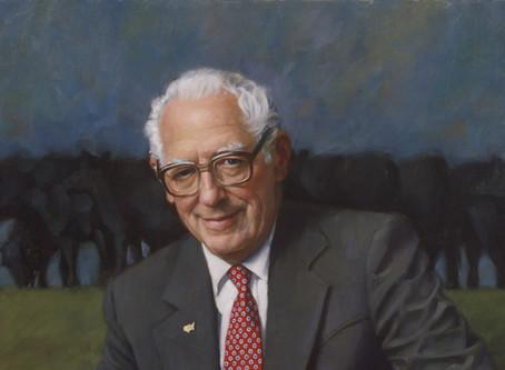 Frederick Hurst Johnson, Jr. | 1999