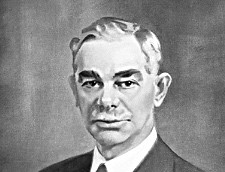 Frank Miles Rothrock   Inducted between 1934 and 1948