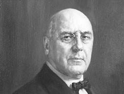 Edwin Stanton Bayard | Inducted between 1920 and 1936