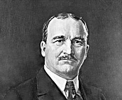 James Edward Dodge | Inducted between 1920 and 1936