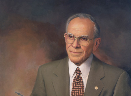 Lowell Eugene Walters | 2000