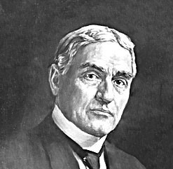 Henry Baird Favill | Inducted by 1920