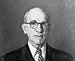 Walter A. Bermingham | 1954