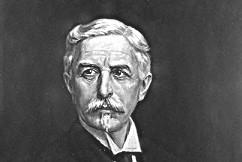 Daniel Elmer Salmon | Inducted 1918