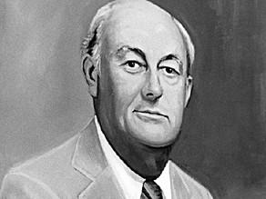 Charles E. Barnhart | 1987