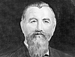 John Thomas Lytle, III | Inducted between 1920 and 1941