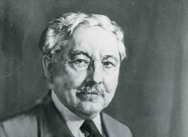 Bernard H. Heide | Inducted between 1920 and 1936